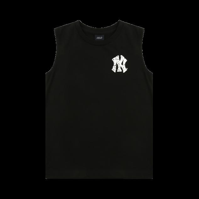 MLB LIKE 컴포트핏 민소매티 뉴욕양키스
