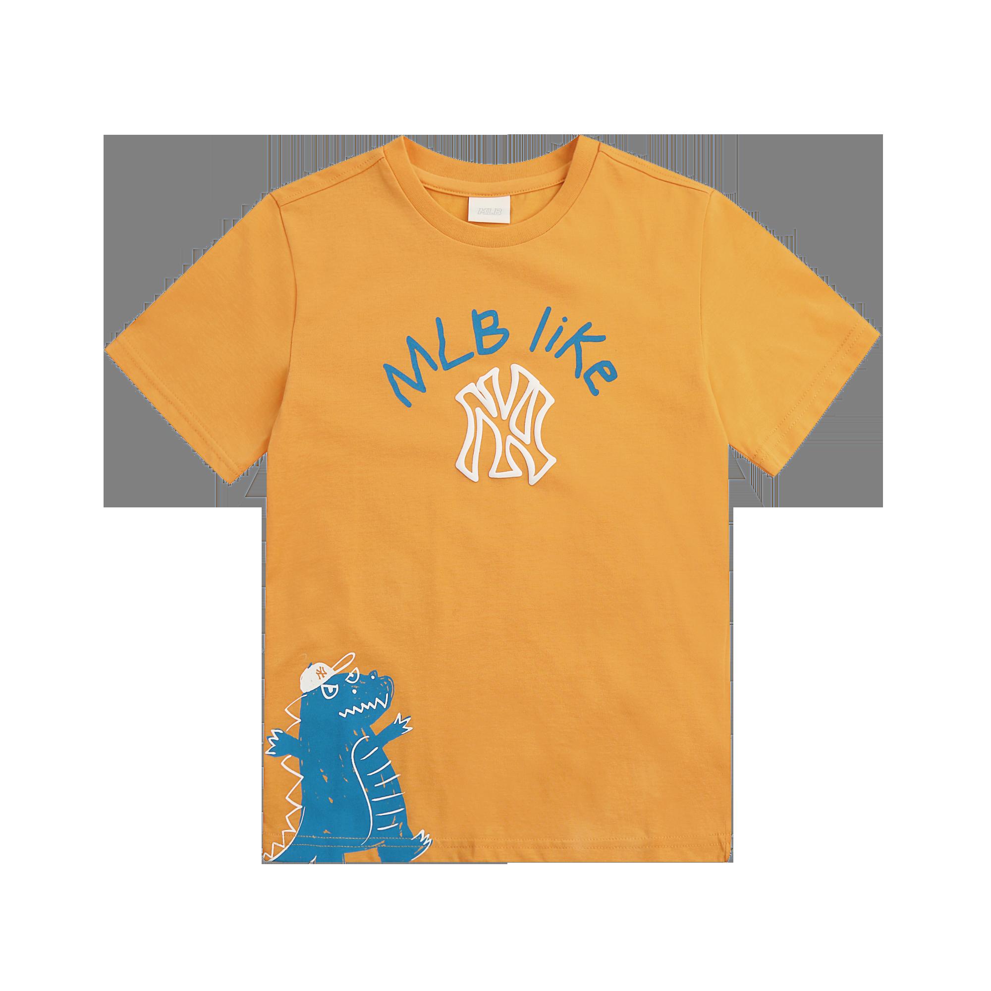 MLB LIKE 키노 티셔츠 뉴욕양키스