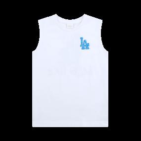 MLB LIKE 컴포트핏 민소매 티셔츠 LA다저스