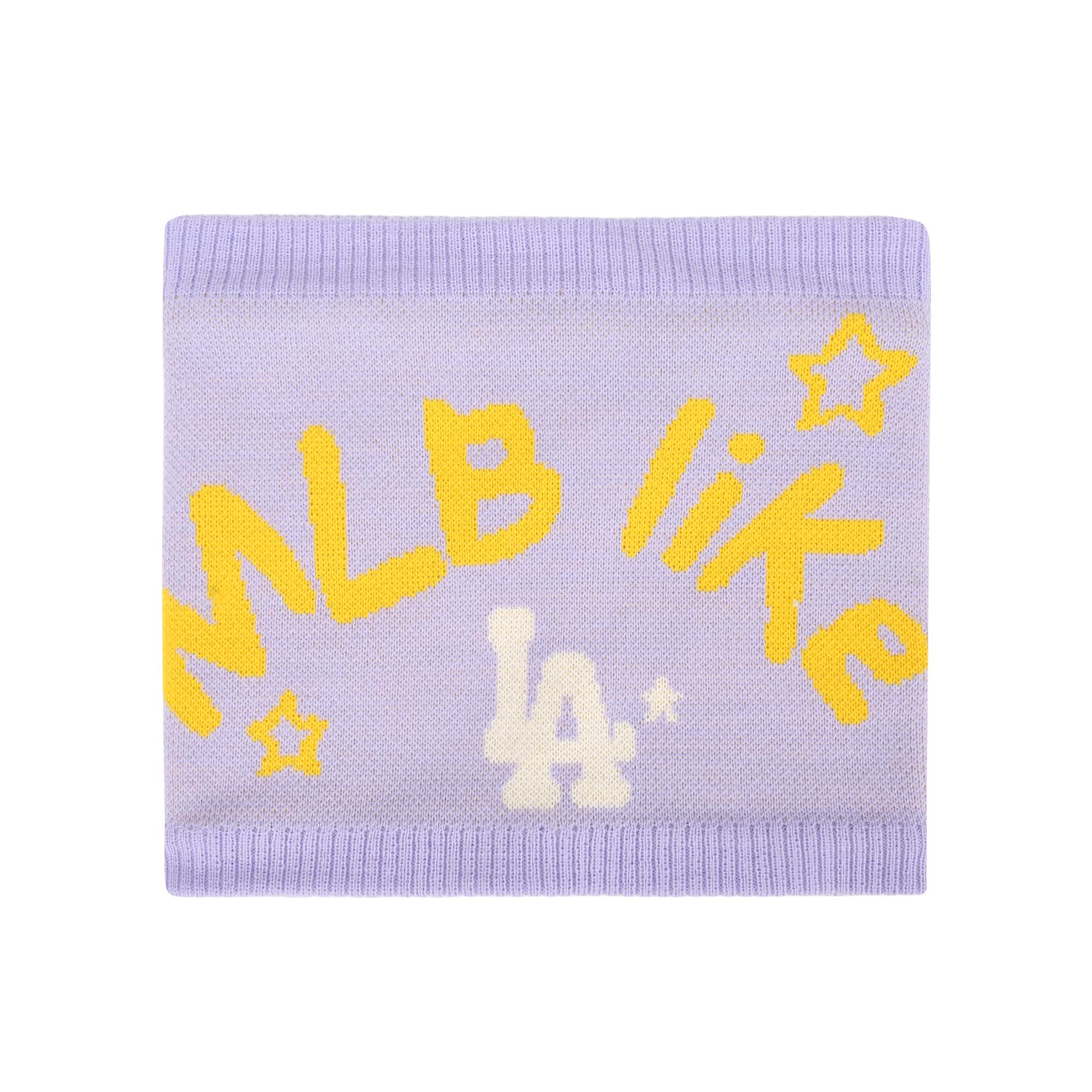 MLB LIKE 탁텔사 JQD 넥워머 LA다저스