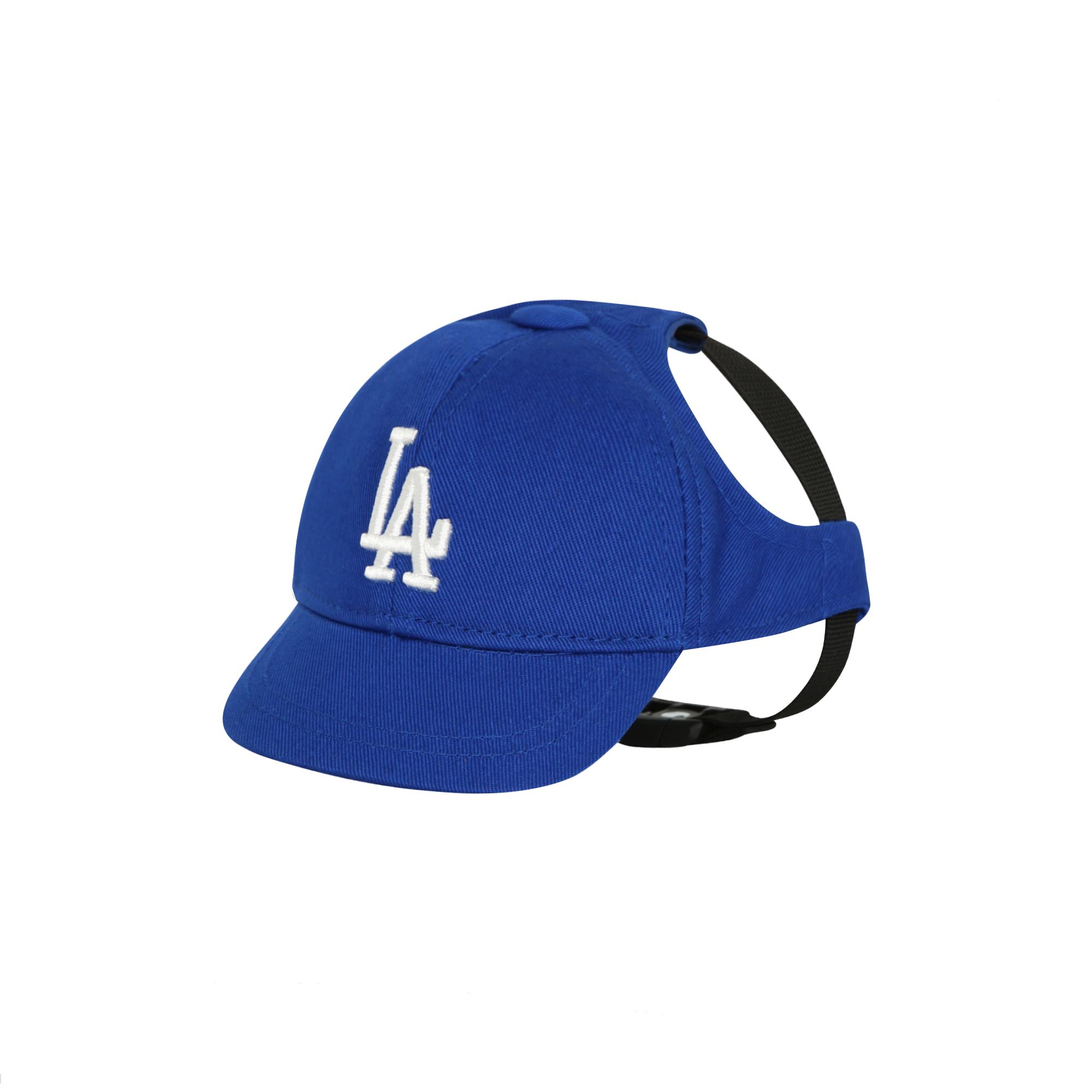 MLB PET 볼캡 LA다저스