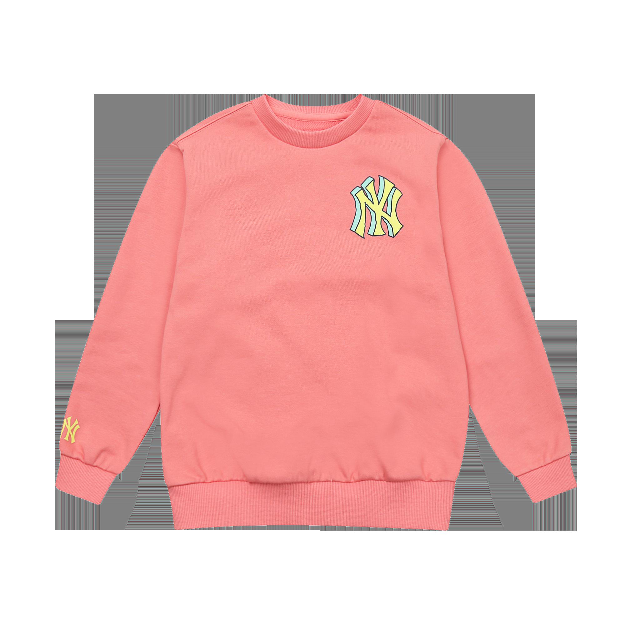 패밀리 MLB LIKE  맨투맨 뉴욕양키스