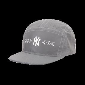 심볼 3M 캠프캡 평챙 뉴욕 양키스