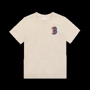 패밀리 MLB LIKE 반팔 티셔츠 보스턴레드삭스