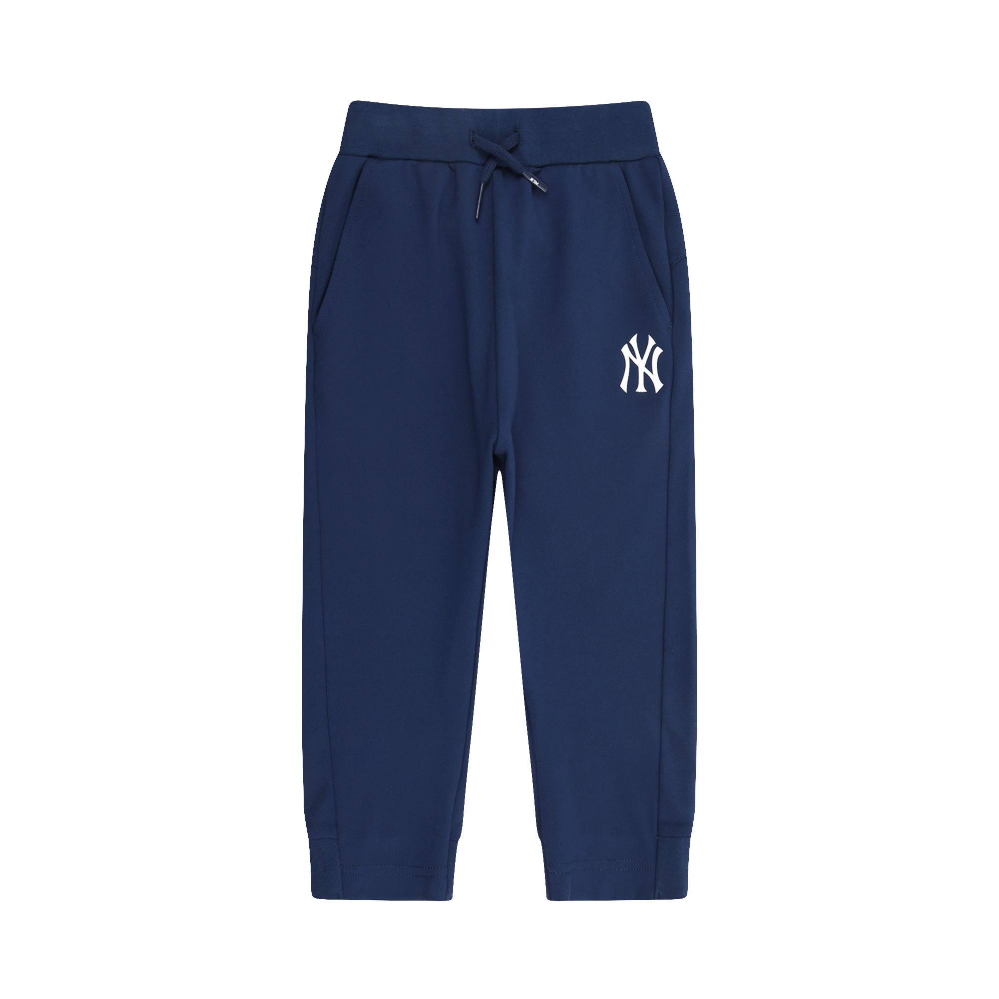 베이스볼 세트 7부 반바지 뉴욕양키스