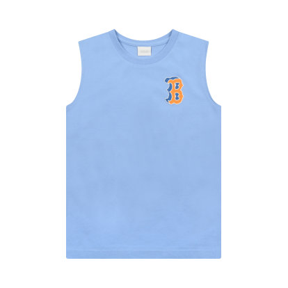 MLB LIKE 민소매 티셔츠 보스턴 레드삭스