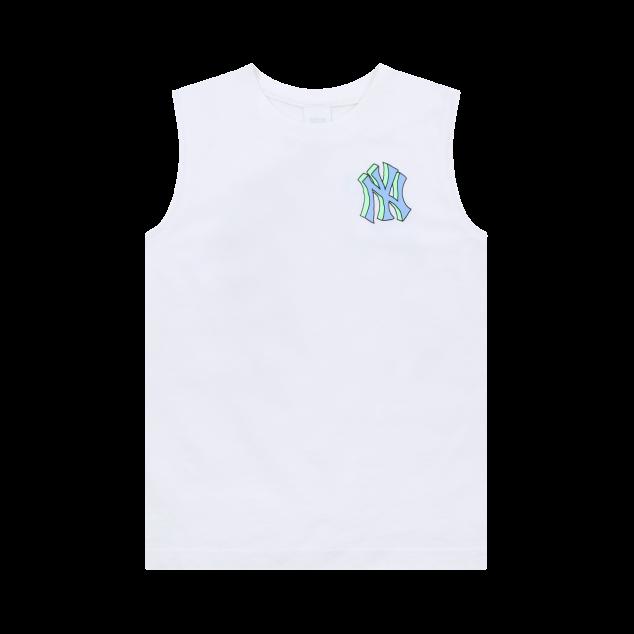 MLB LIKE 민소매 티셔츠 뉴욕 양키스