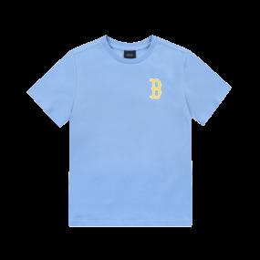 메가베어 등판 아트웍 티셔츠 보스턴레드삭스