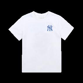메가베어 등판 아트웍 티셔츠 뉴욕양키스