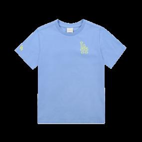 PLAY MLB 네온 반팔 티셔츠 LA다저스