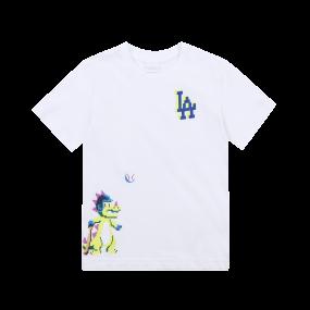 PLAY MLB 키노 픽셀 티셔츠 LA다저스
