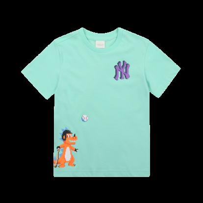 PLAY MLB 키노 픽셀 티셔츠 뉴욕양키스