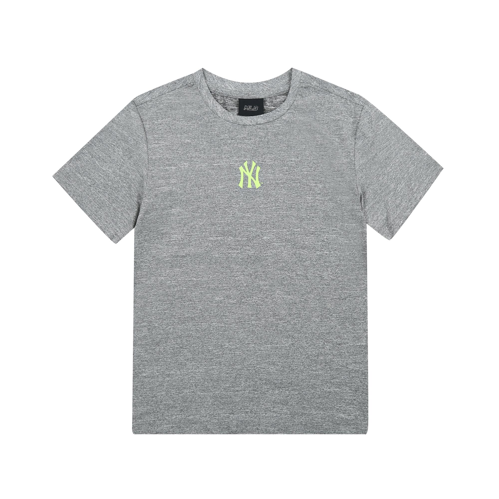 빅로고 냉감 티셔츠 뉴욕양키스