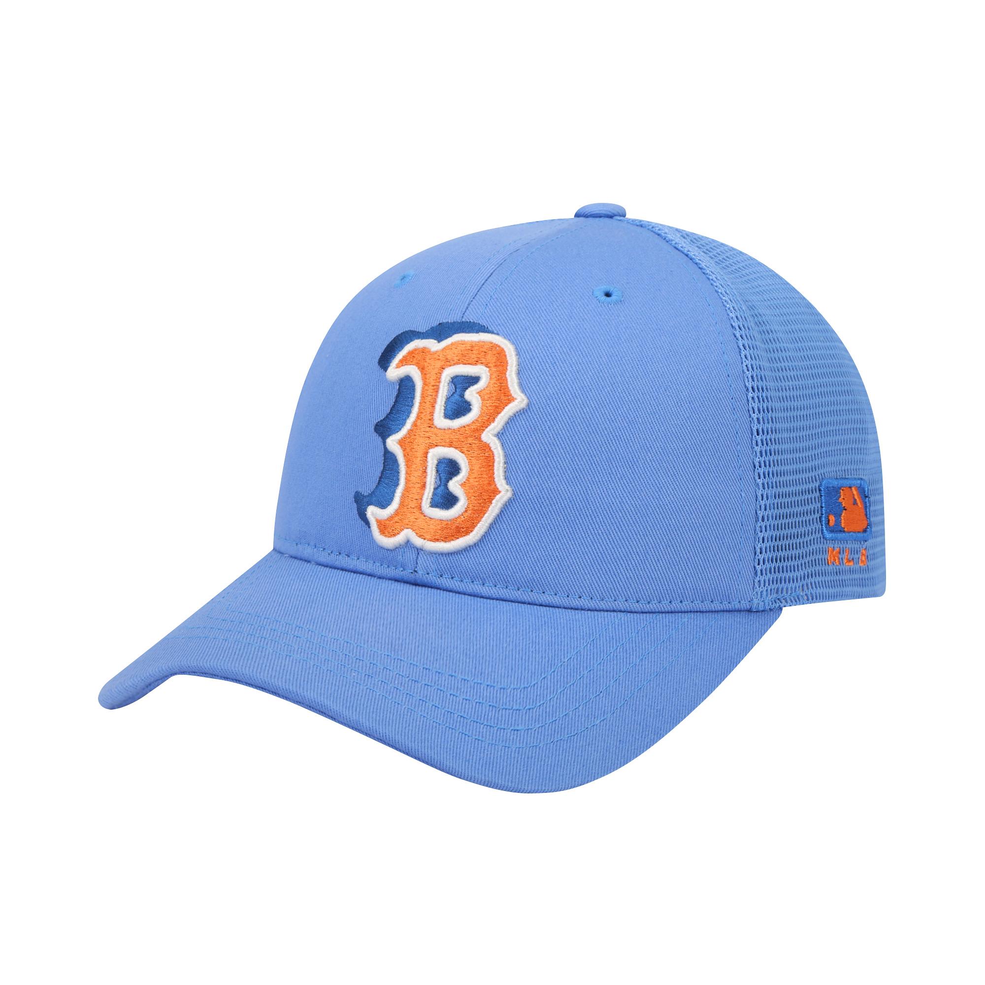 MLB LIKE 트러커 커브 보스턴 레드삭스
