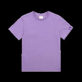 베이직 로고 라벨 티셔츠 LA다저스