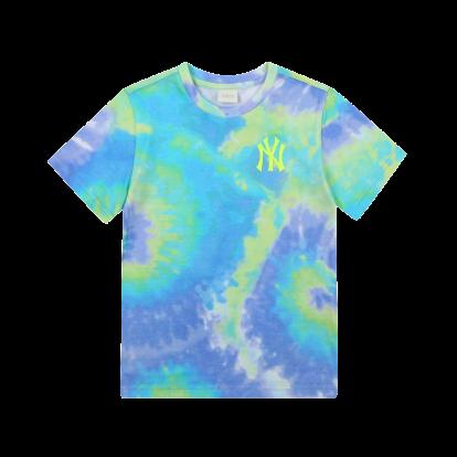 타이다잉 라라랜드 티셔츠 뉴욕양키스