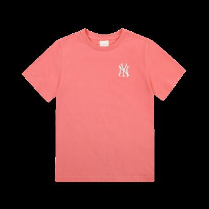 베이직 빅로고 반팔 티셔츠 뉴욕양키스