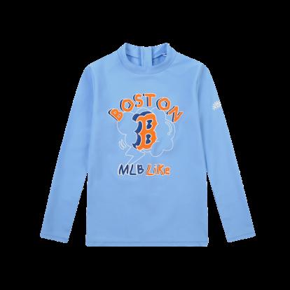 MLB LIKE 래쉬가드 상의 보스턴 레드삭스