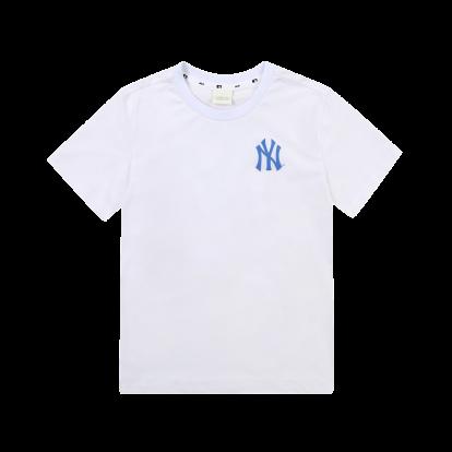 모노그램 빅로고 냉감 티셔츠  뉴욕양키스