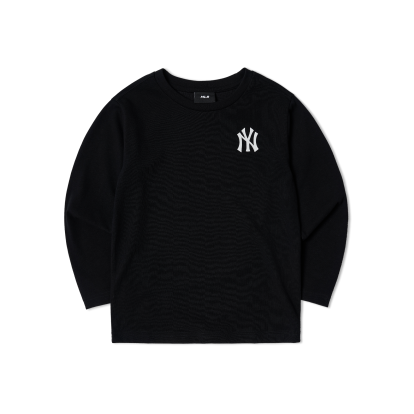 베이직 티셔츠 뉴욕양키스