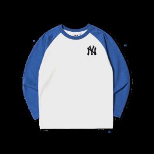 라글란 티셔츠 뉴욕양키스