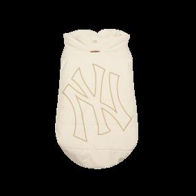 [PET] 메가로고 다운점퍼 뉴욕양키스