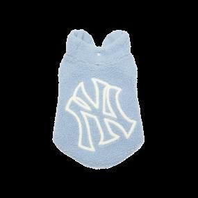 [PET] 메가로고 후리스 점퍼 뉴욕양키스