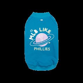 [PET] MLB LIKE PLANET 맨투맨 필라델피아 필리스