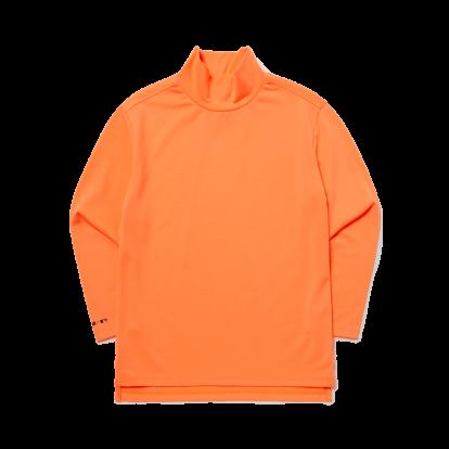 레이어드용 목폴라 티셔츠 뉴욕양키스