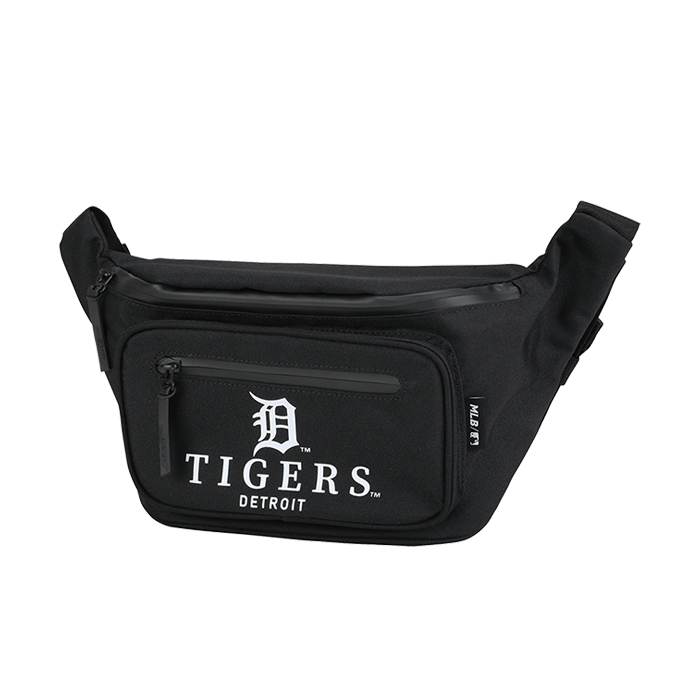 DETROIT TIGERS HOPPER SLING BAG