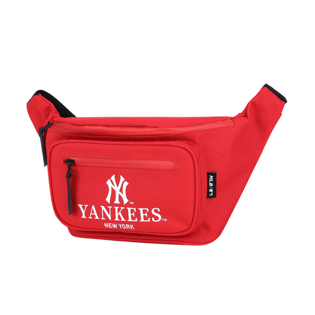 NEW YORK YANKEES HOPPER SLING BAG