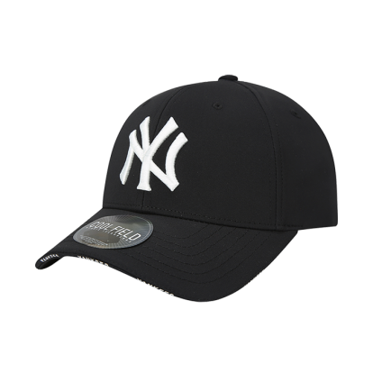 NEW YORK YANKEES COOL FIELD BASIC OREO ADJUSTABLE HAT