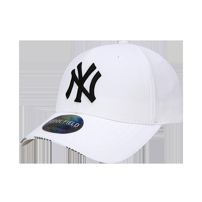 NEW YORK YANKEES COOL FIELD BASIC OREO ADJUSTABLE HAT