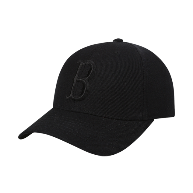 BOSTON RED SOX ONE POINT LOGO ADJUSTABLE HAT