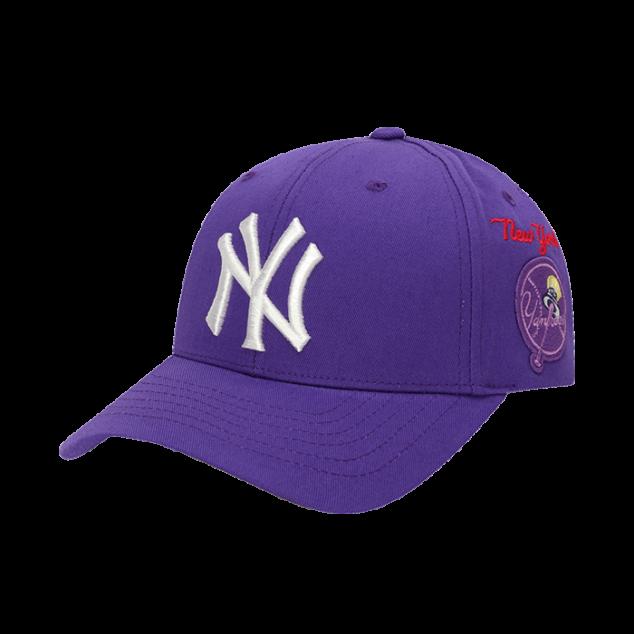 NEW YORK YANKEES TORINO ADJUSTABLE HAT