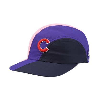 CHICAGO CUBS THREE WAY SNAPBACK
