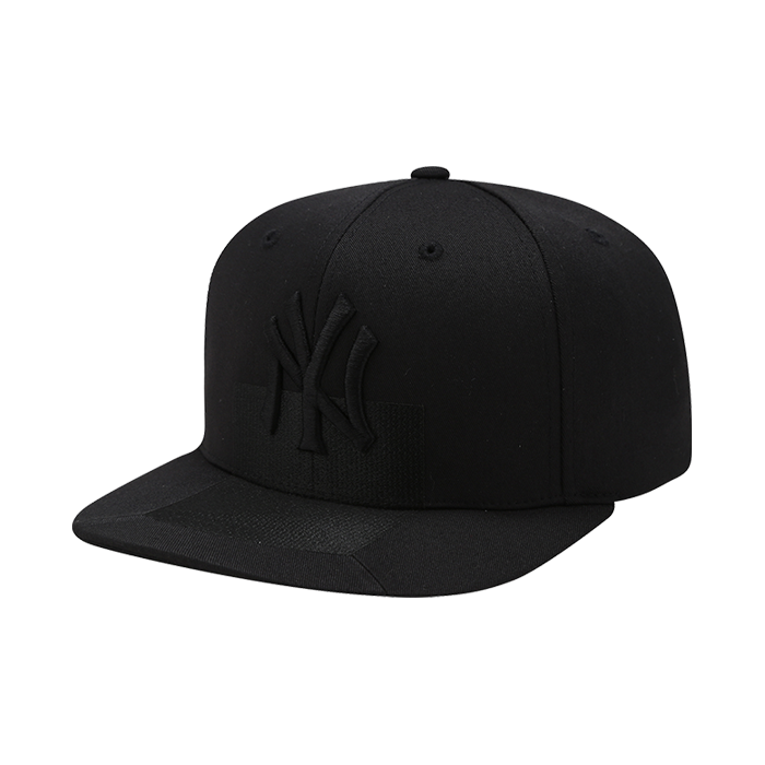 NEW YORK YANKEES BIG SQUARE ADJESTABLE HAT