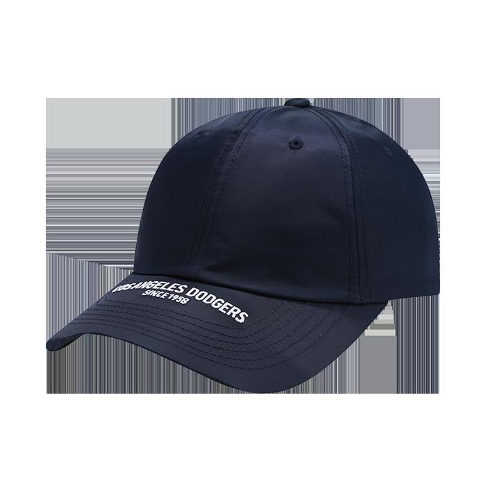 LA DODGERS NYLON HARDY BALL CAP