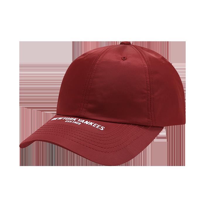NEW YORK YANKEES NYLON HARDY BALL CAP
