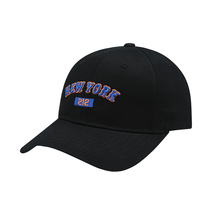 NEW YORK METS CITY NUMBERING BALL CAP