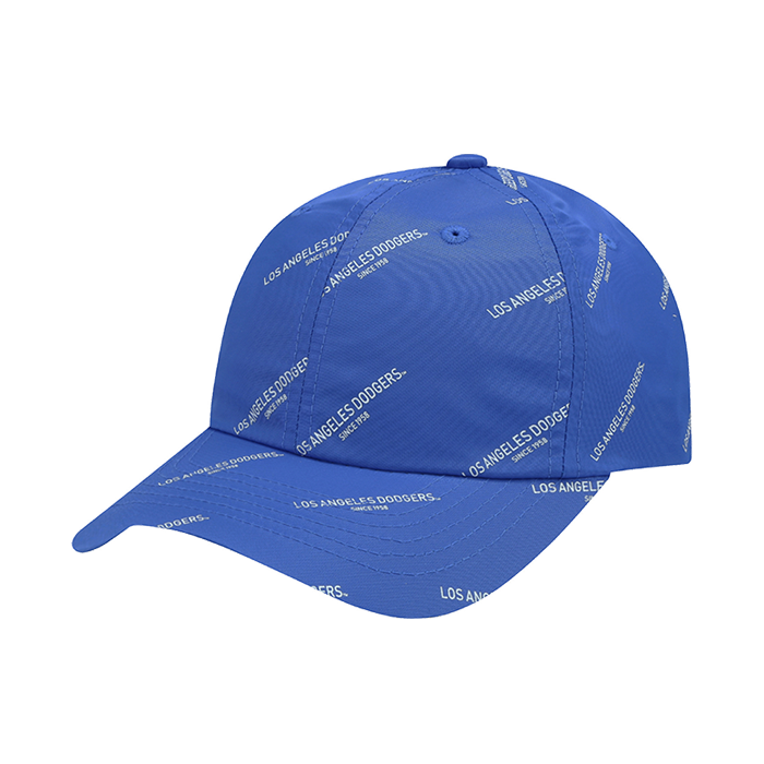 LA DODGERS ALPHA STREET BALL CAP