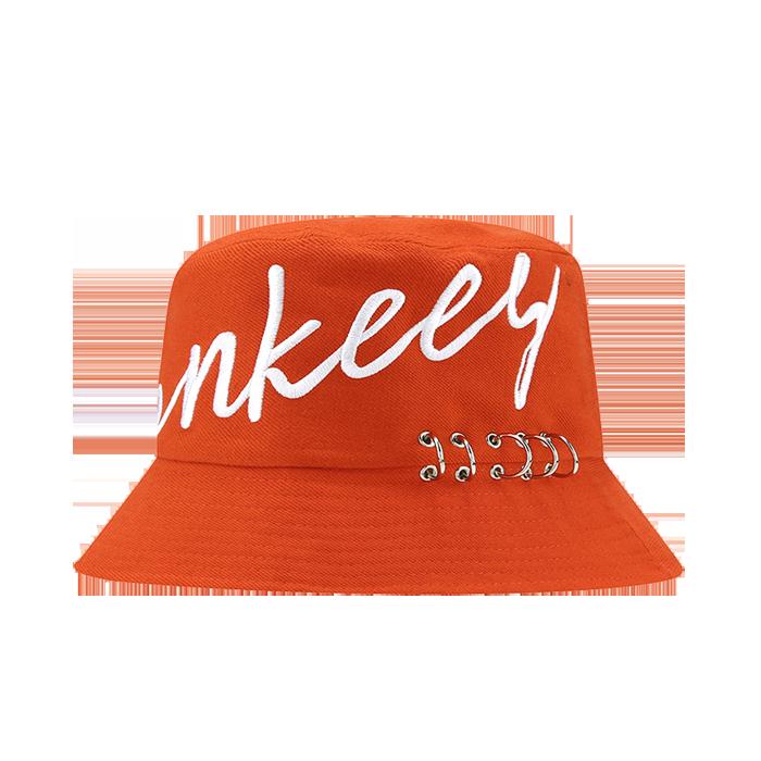 NEW YORK YANKEES PIERCING BUCKET HAT