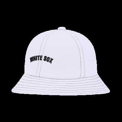 CHICAGO WHITE SOX STITCH RUNNER DOME HAT