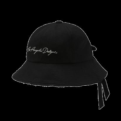 LA DODGERS RIBBON DOME HAT