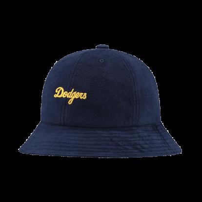 LA DODGERS TERRY DOME HAT