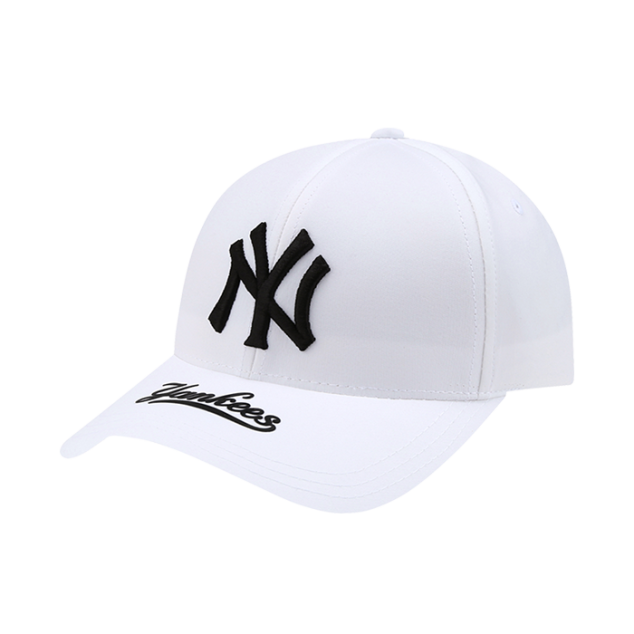 NEW YORK YANKEES CHIC TEC ADJESTABLE HAT
