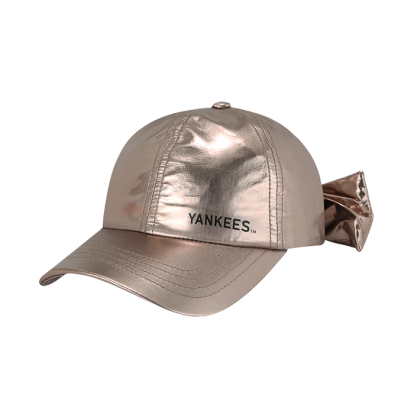 NEW YORK YANKEES RIBBON CHIC BALL CAP