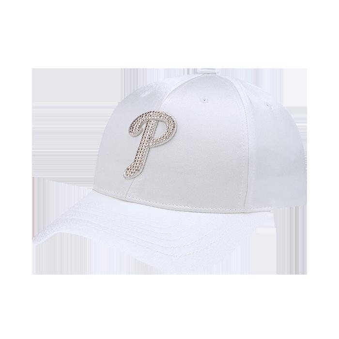 PHILADELPHIA PHILLIES ADELA JEWELRY ADJUSTABLE HAT