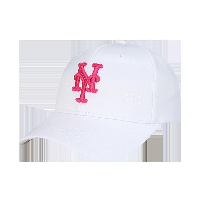 NEW YORK METS FLY METS ADJUSTABLE HAT
