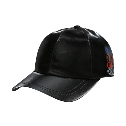 SAN FRANCISCO GIANTS DARK KNIGHT BALL CAP